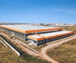 Muratlı'daki Fabrikamız Dünya'ya Üretim Yapacak