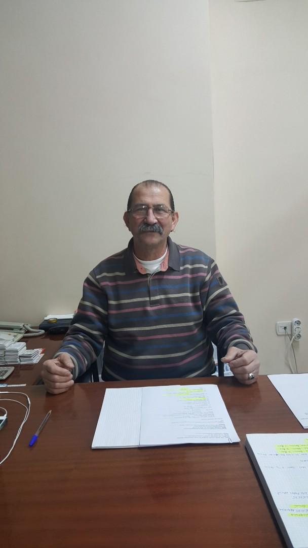 Mustafa Yontar