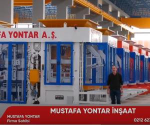 Mustafa Yontar A.Ş TV8 Heart of The City Tv Show Interview